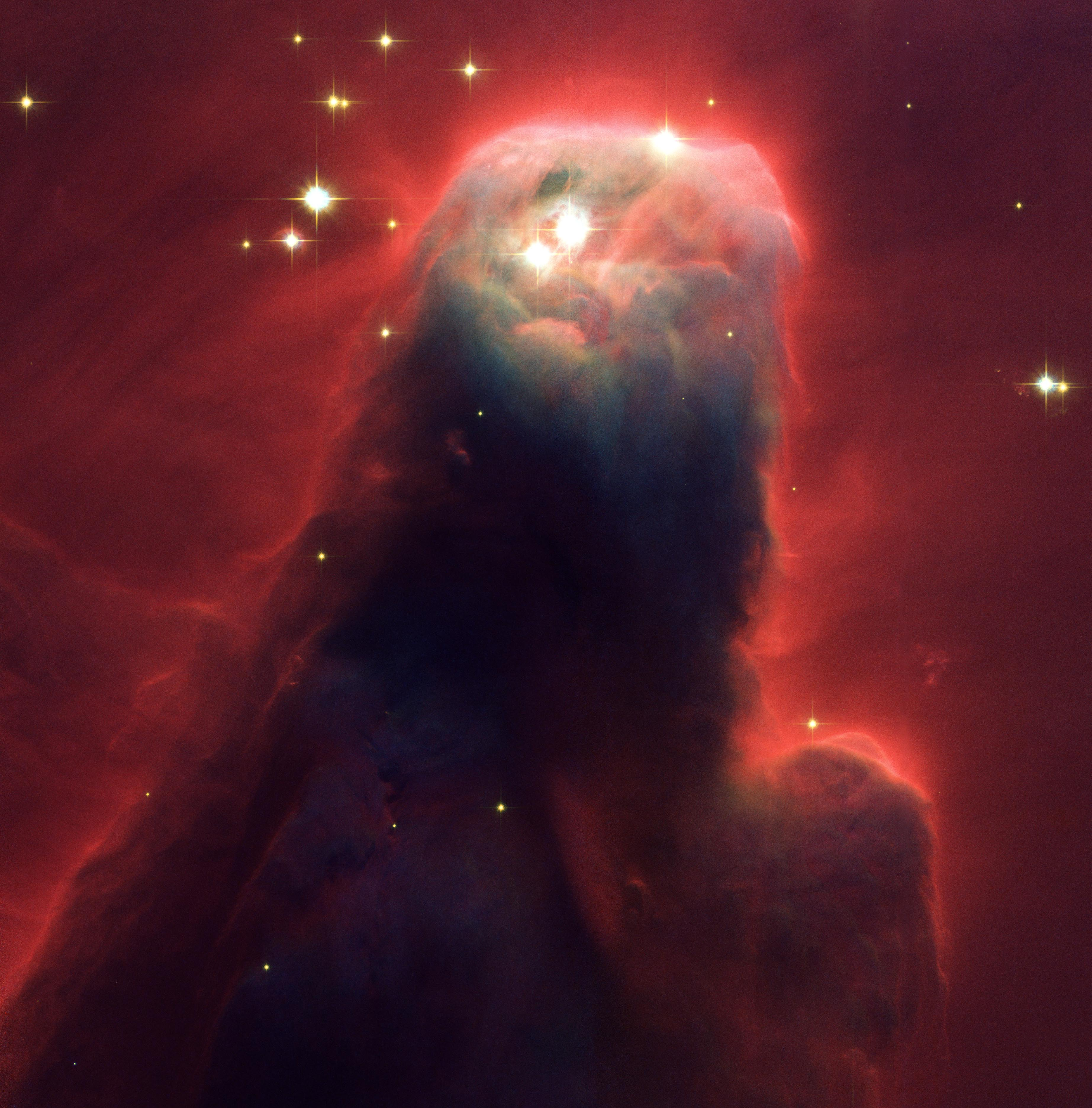 Hubble Advanced Camera Images